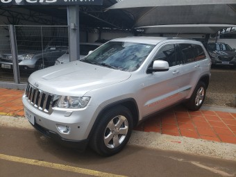 JEEP Grand Cherokee Laredo 3.6L 4x4